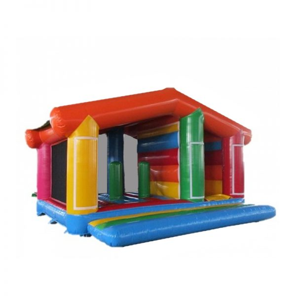 speelkussen kleuren
