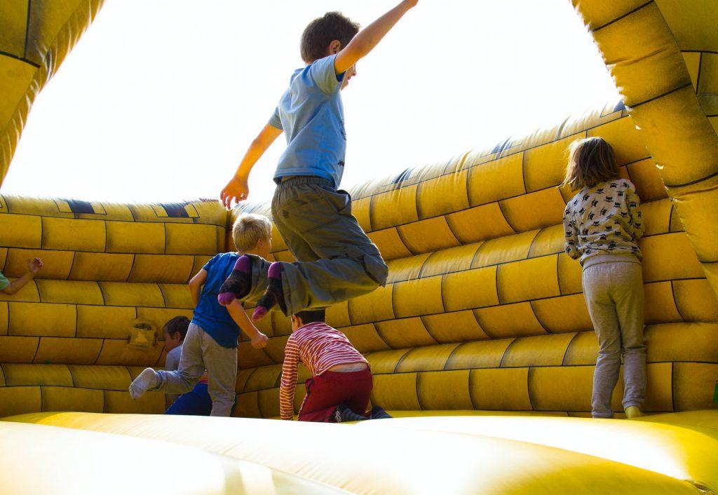 Leuke activiteiten voor kinderen